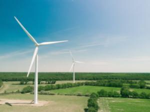 Bogoslovec wind farm
