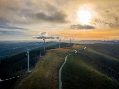 Renewable energy Romania